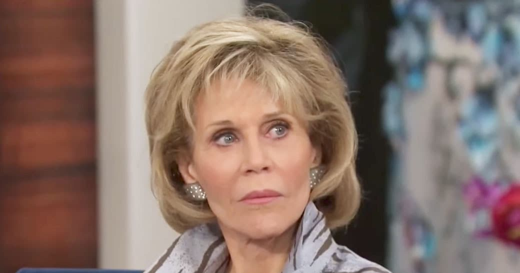 Jane Fonda Before And After Plastic Surgery 1