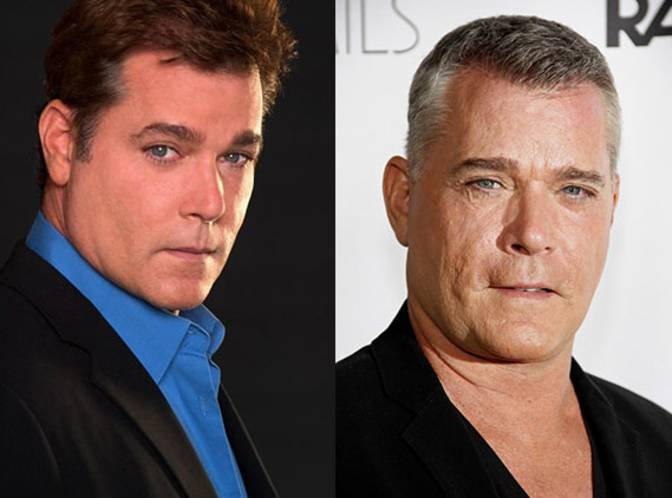 Ray Liotta Before And After Plastic Surgery 1