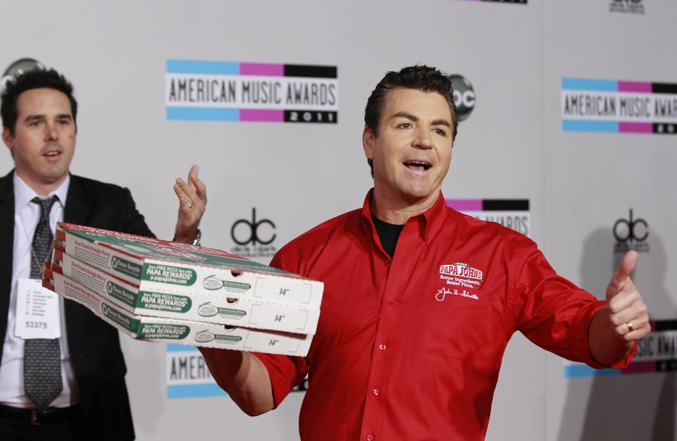 Papa Johns Before And After Plastic Surgery 1
