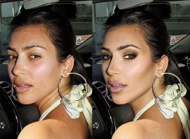 Lilly Shahs Of Sunset Before Plastic Surgery 1