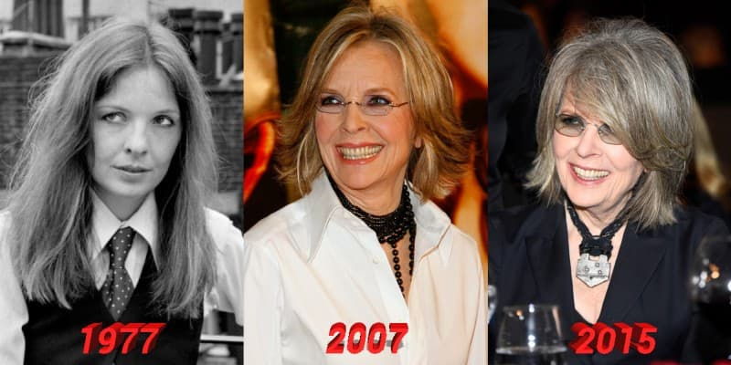 Diane Swonk Before And After Plastic Surgery 1