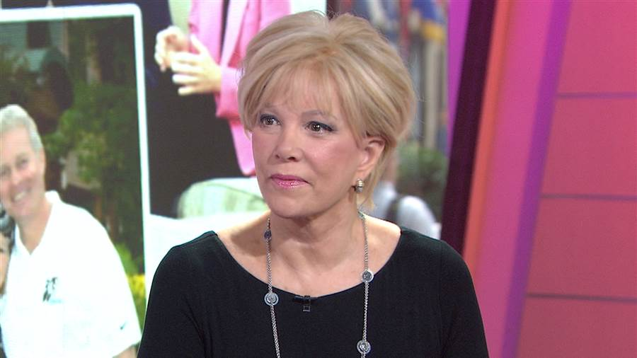 Joan Lunden Before And After Plastic Surgery 1