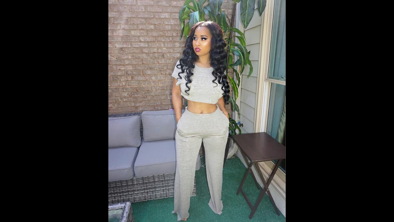 Tammy Rivera Pictures Before Plastic Surgery 1