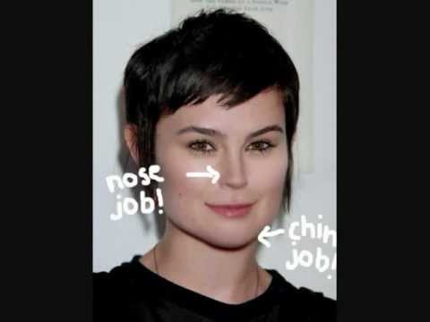 Rumer Willis Before And After Plastic Surgery 1