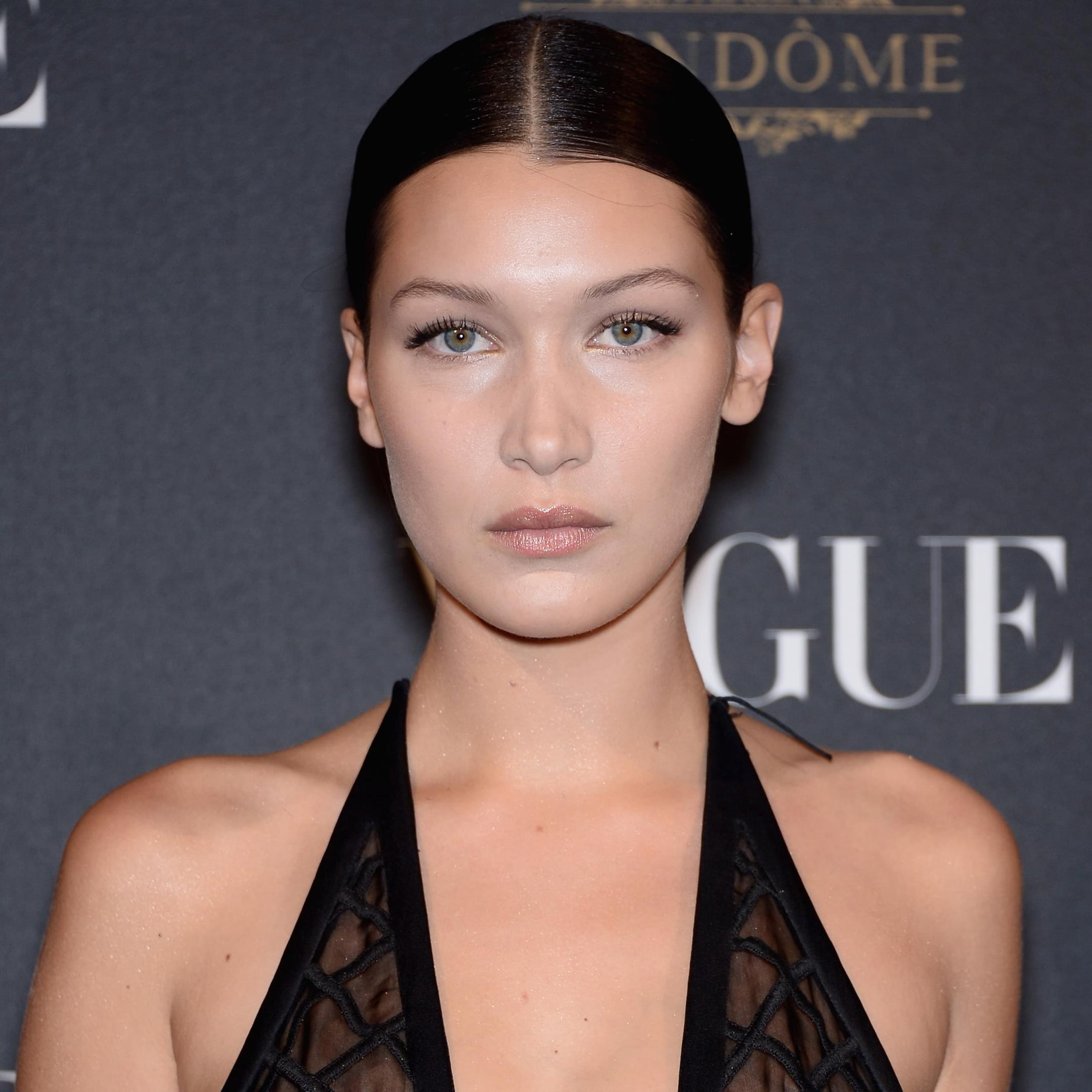 Bella Hadid Before Plastic Surgery And After 1