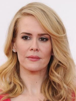 Sarah Paulson Plastic Surgery Before And After 1