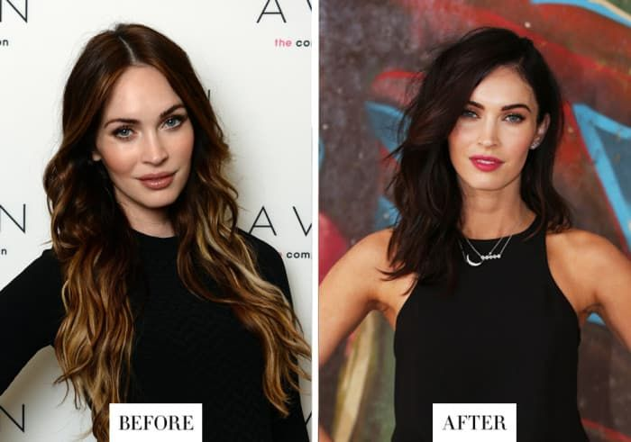 What Does Shay Fox Look Like Before Plastic Surgery photo - 1