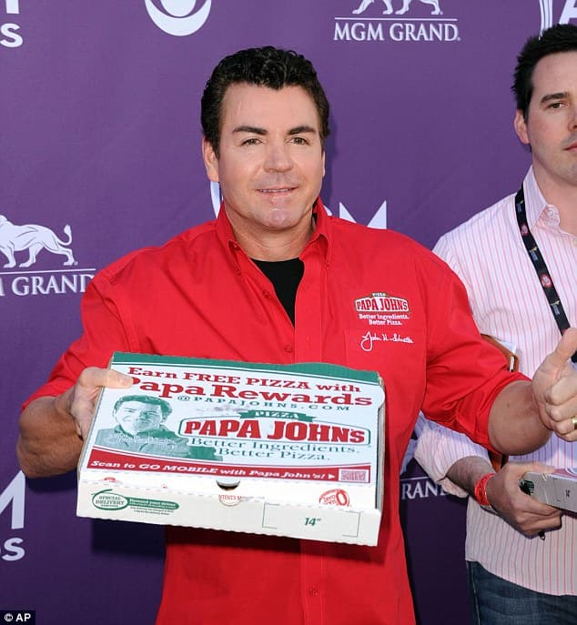 John Schnatter Plastic Surgery Before And After 1