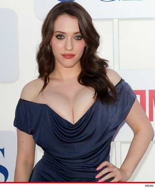 Kat Dennings Plastic Surgery Before And After 1