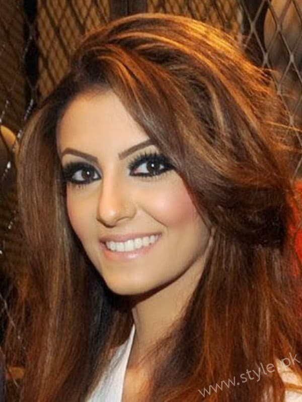 Faryal Makhdoom Before And After Plastic Surgery 1