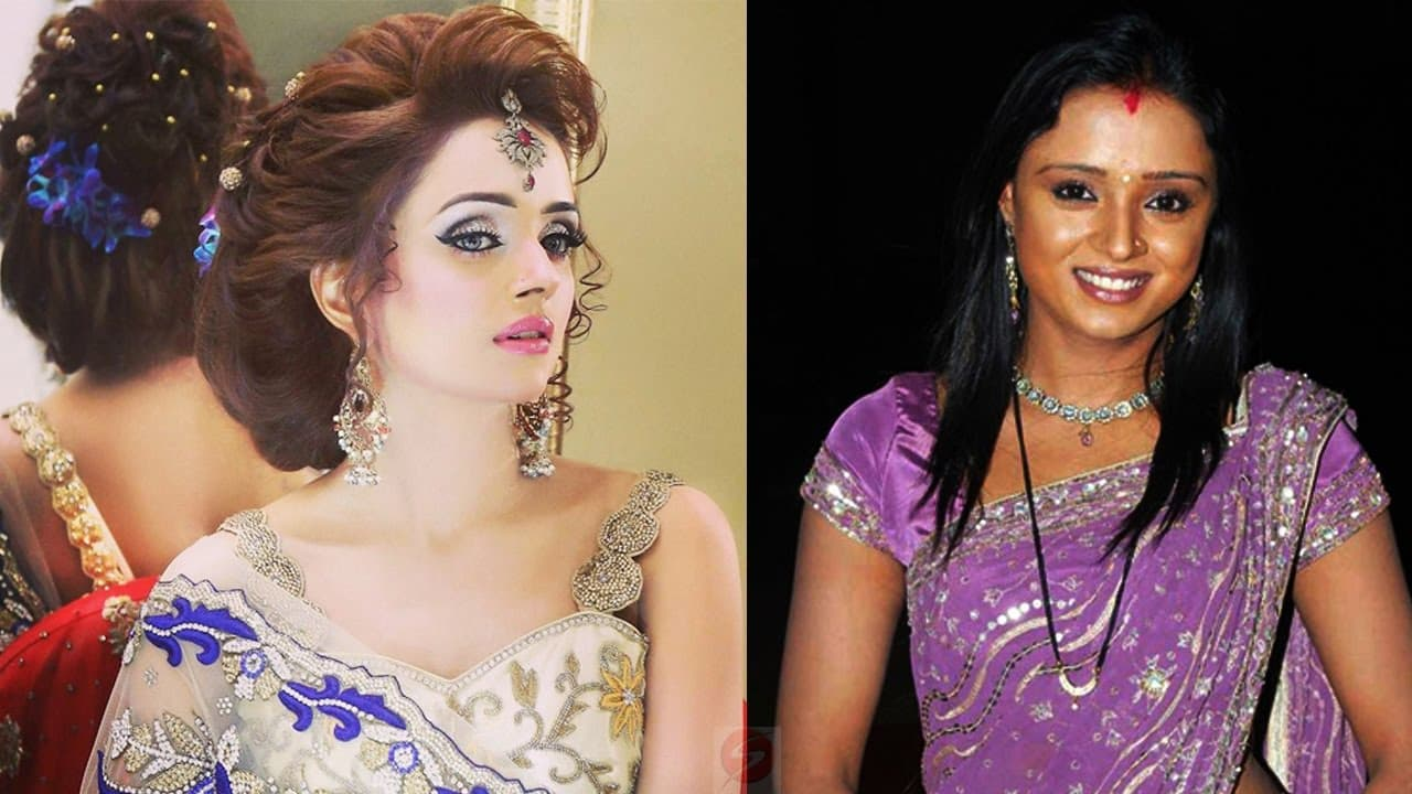 Plastic Surgery Indian Actress Before And After 1