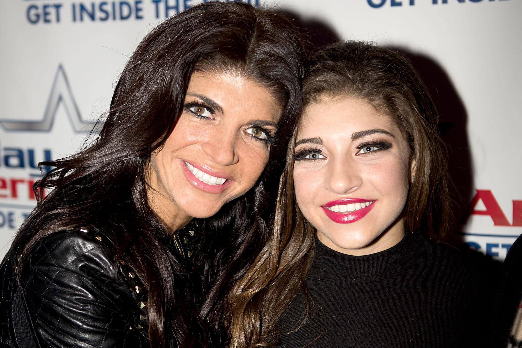 Teresa Giudice Before And After Plastic Surgery 1