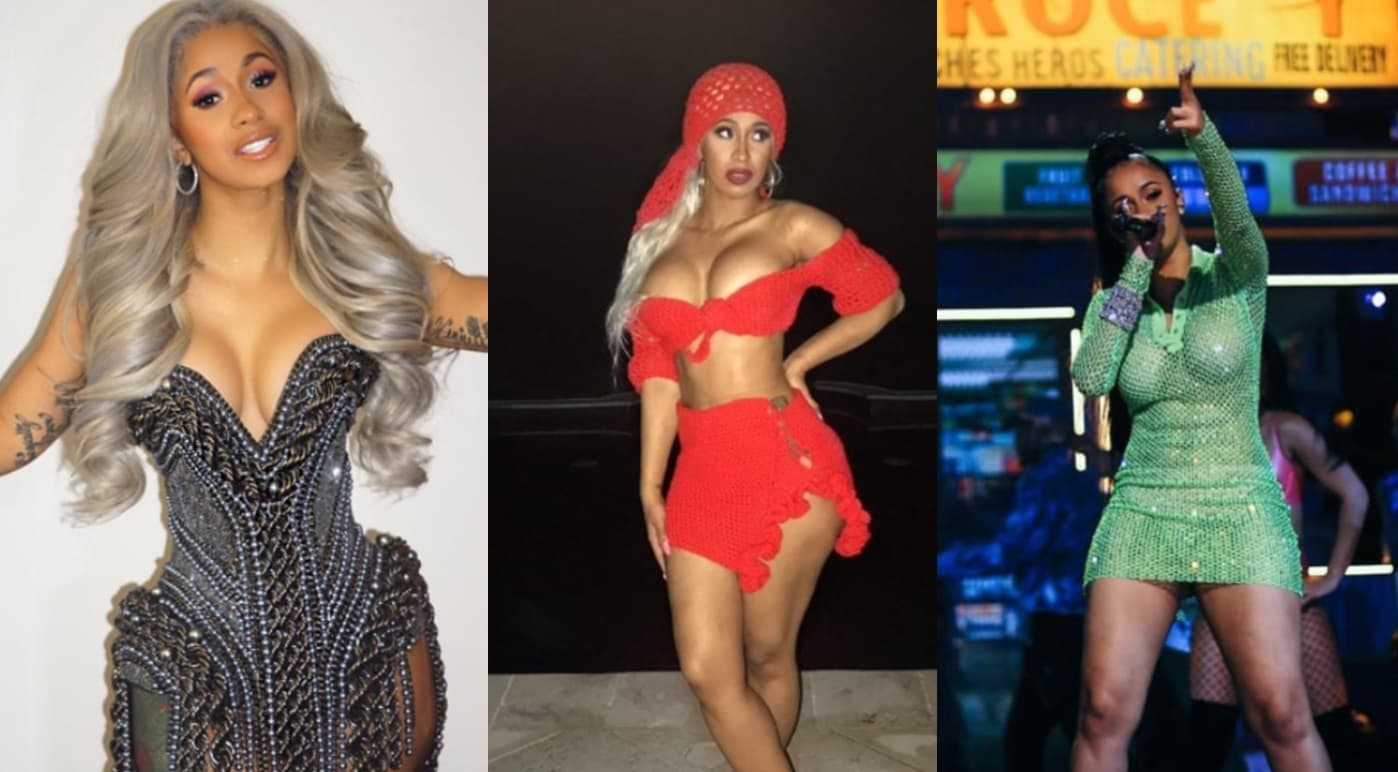 Princess From Love And Hip Hop Before Plastic Surgery photo - 1