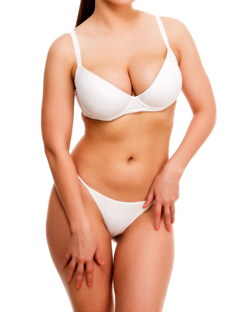Plastic Surgery Before And After Breast Reduction 1