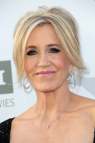 Felicity Huffman Plastic Surgery Before And After 1