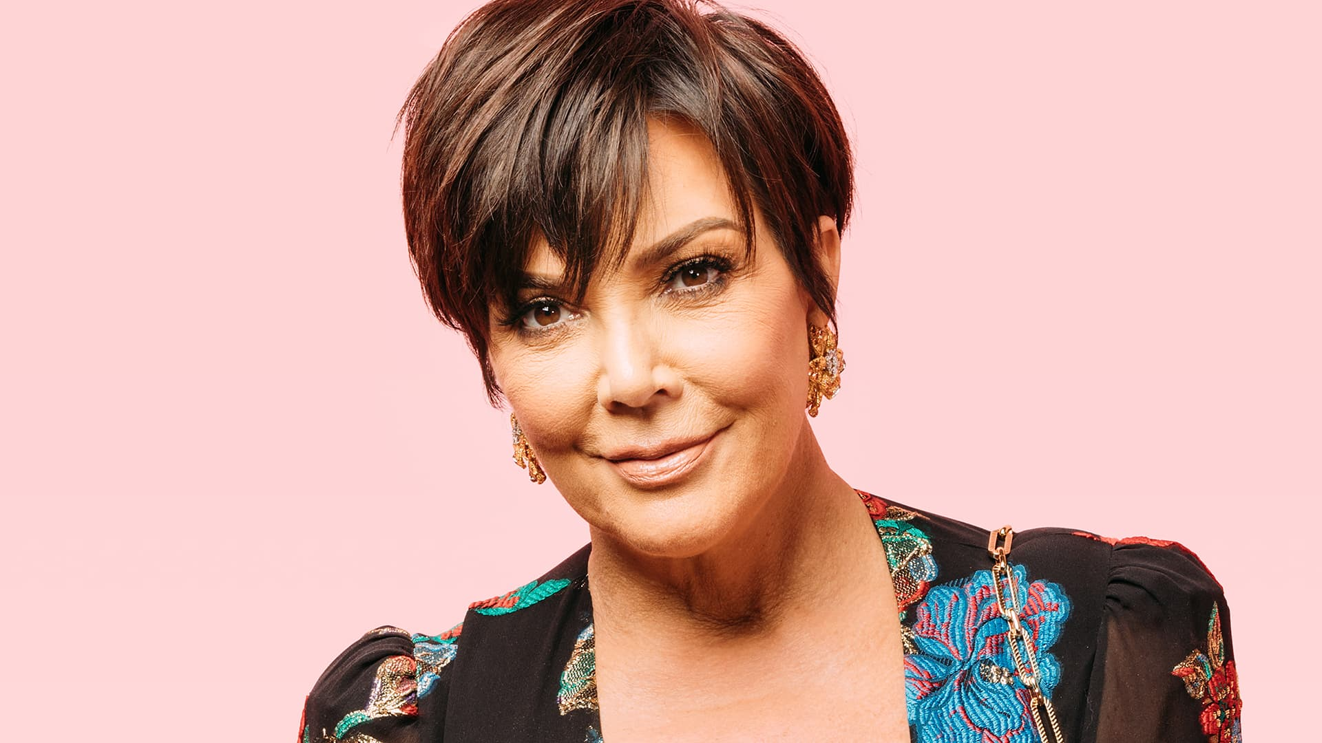 Kris Kardashian Before And After Plastic Surgery 1