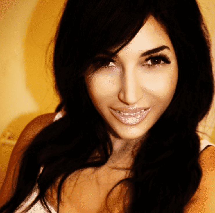 Claudia Sampedro Before And After Plastic Surgery 1