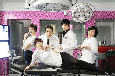 Before And After Plastic Surgery Clinic Korean Drama 1