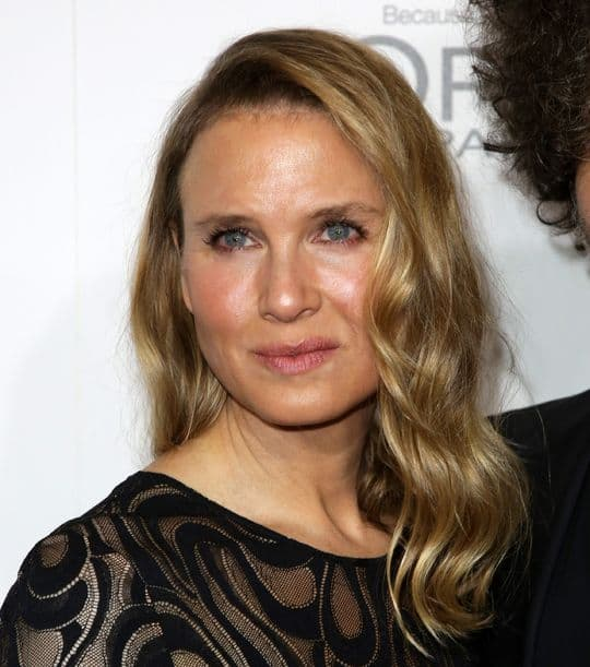 Renée Zellweger Plastic Surgery Before And After photo - 1