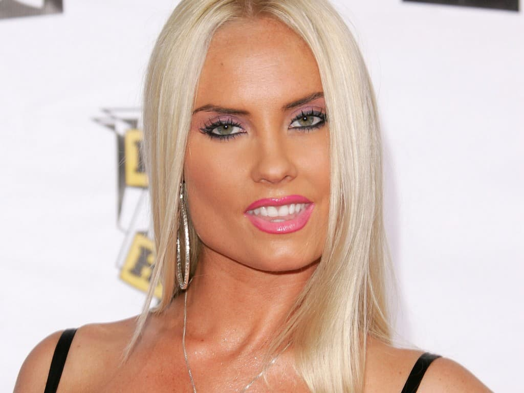 Coco Austin Before And After Plastic Surgery Pictures 1