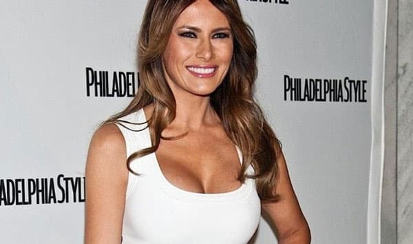Milenia Trump Pictures Before And After Plastic Surgery 1