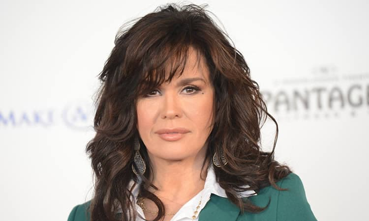 Marie Osmond Plastic Surgery Before photo - 1