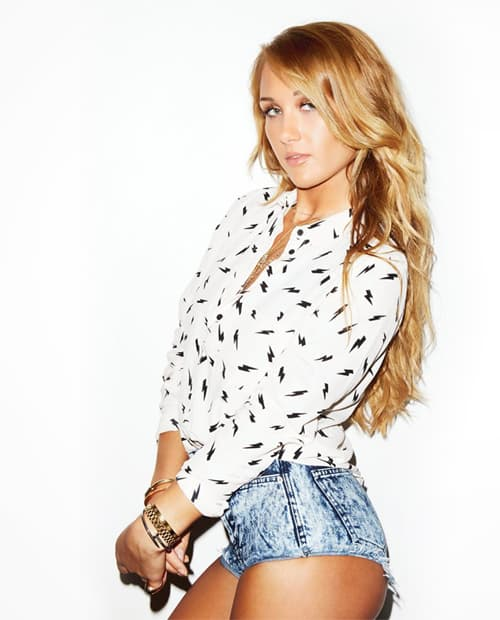 Niykee Heaton Before Plastic Surgery photo - 1