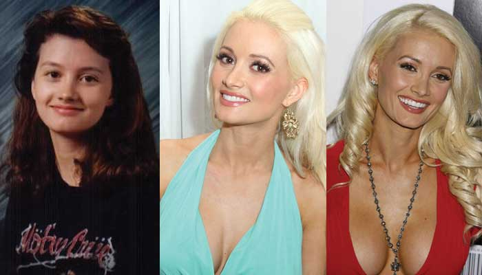 Holly Madison Before Plastic Surgery photo - 1