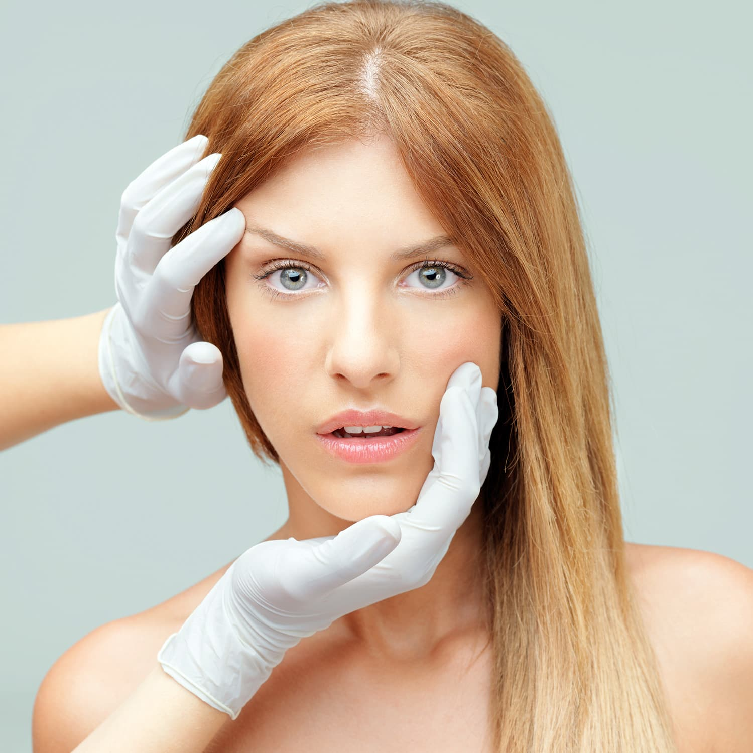 risks of cosmetic plastic surgery photo - 1