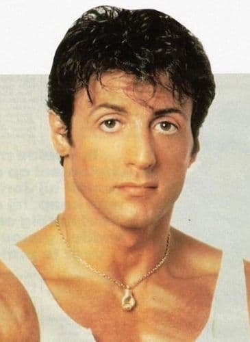 Sylvester Stallone Before And After Plastic Surgery Pictures 1