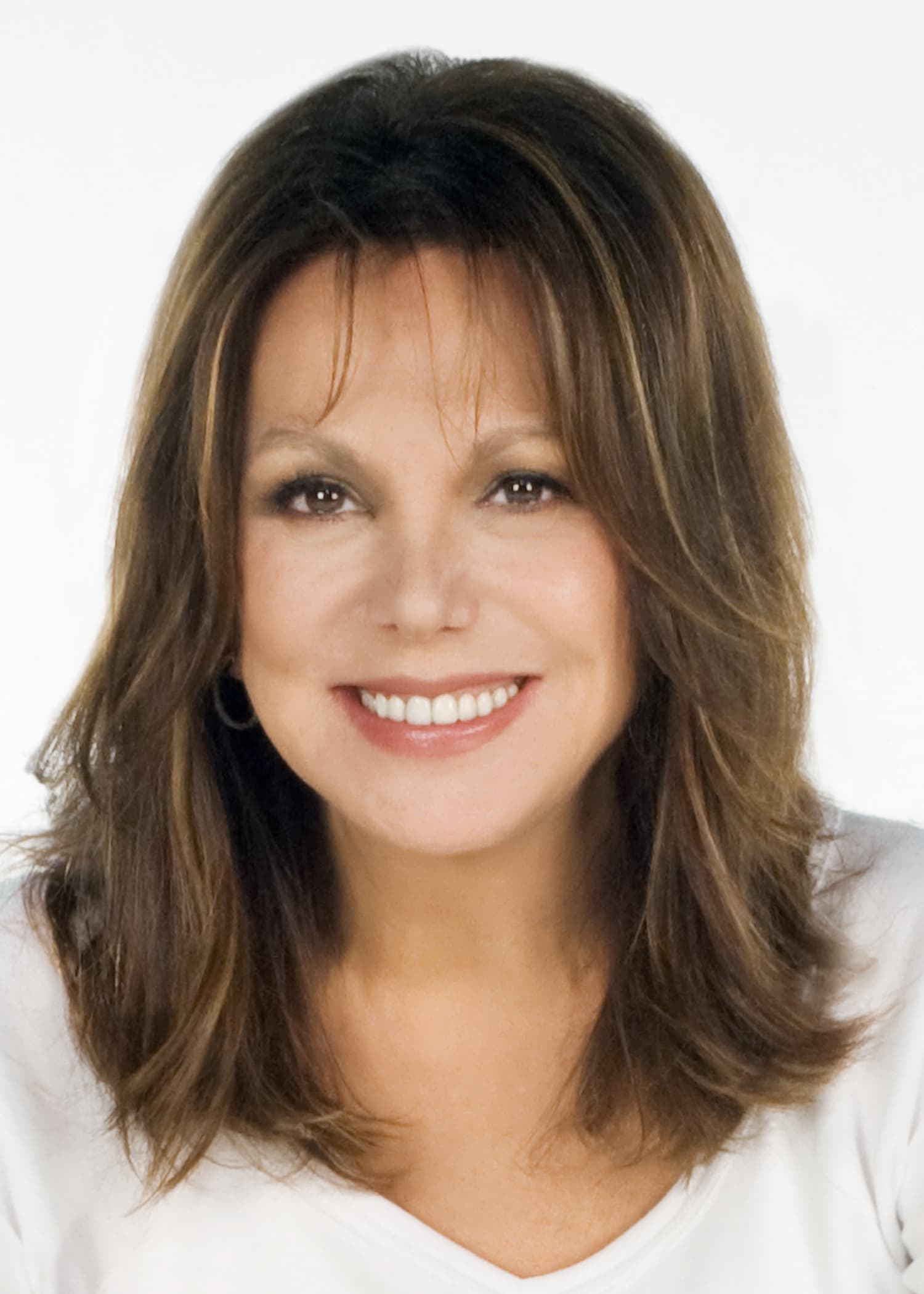 Marlo Thomas Before Plastic Surgery 1