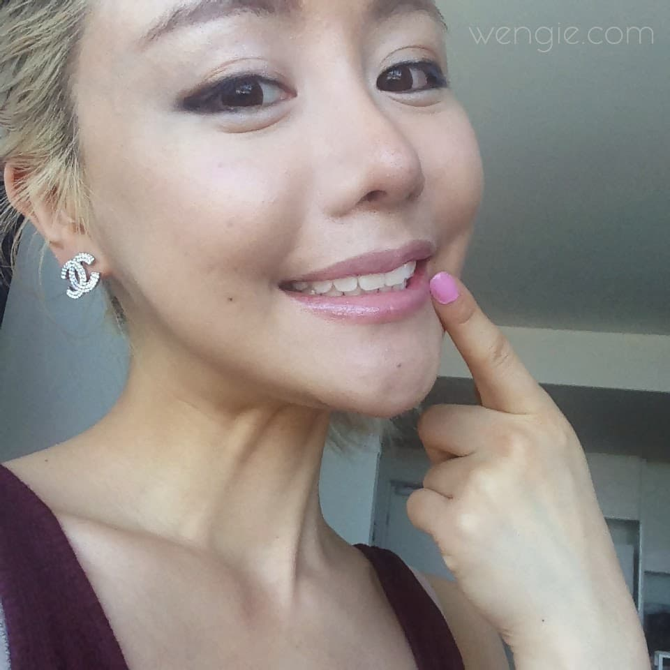 Wengie Before Plastic Surgery 1