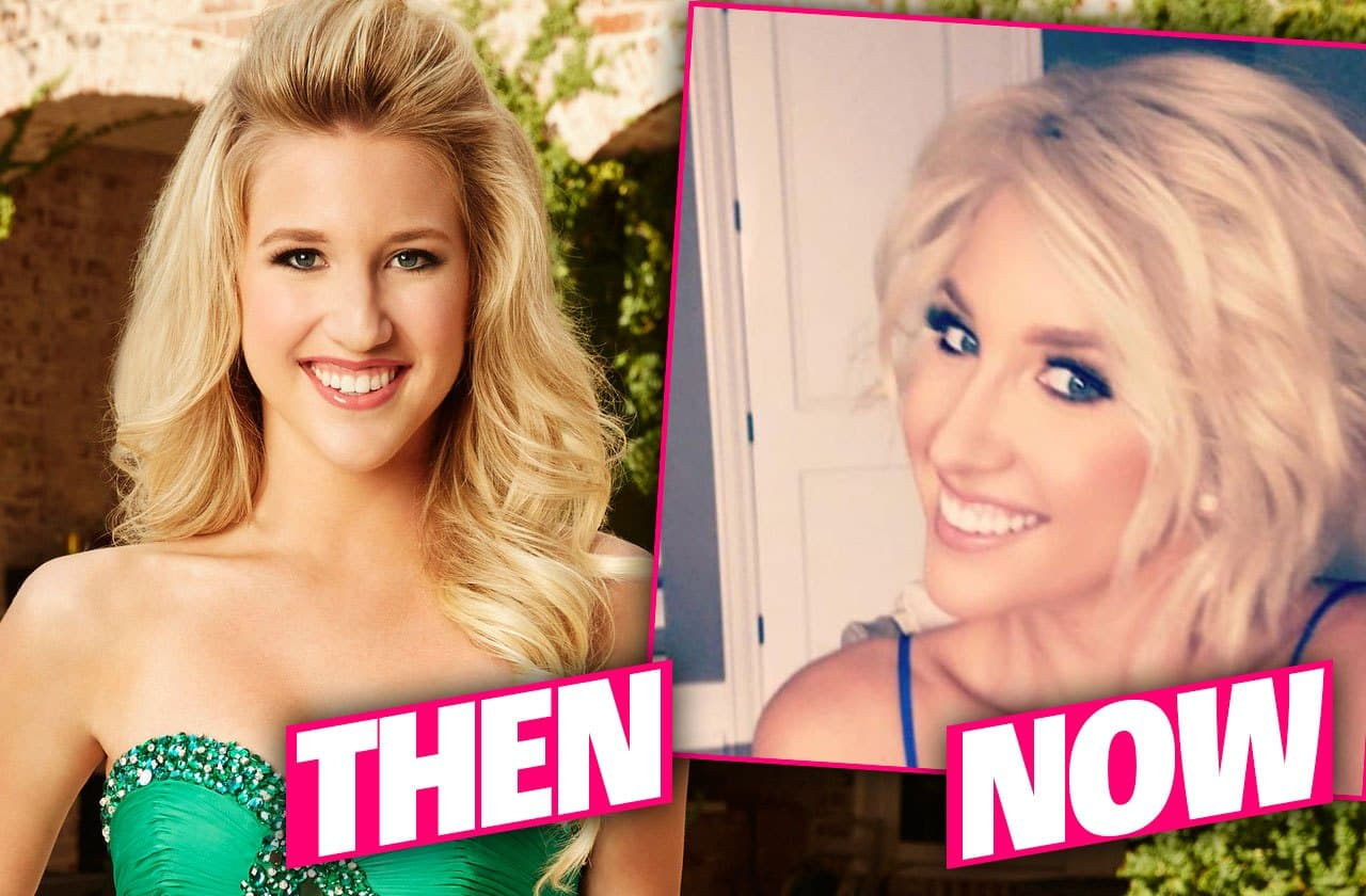 Chrisley Before Plastic Surgery 1
