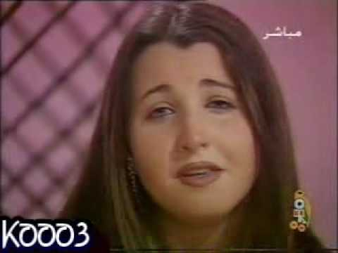 Ahlam Before Plastic Surgery 1
