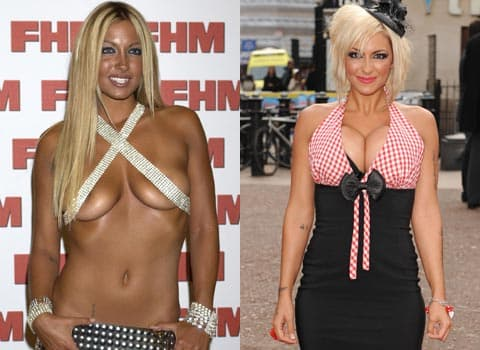 Amia Miley Before Plastic Surgery 1
