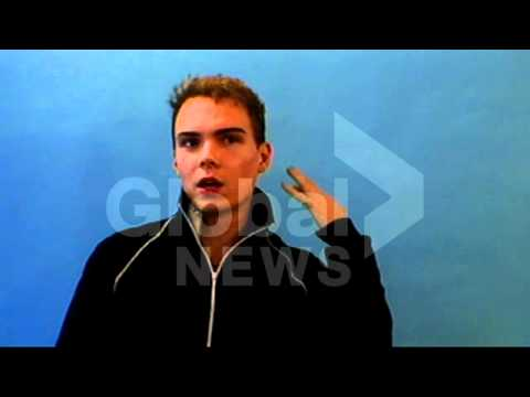 Luka Magnotta Before Plastic Surgery 1