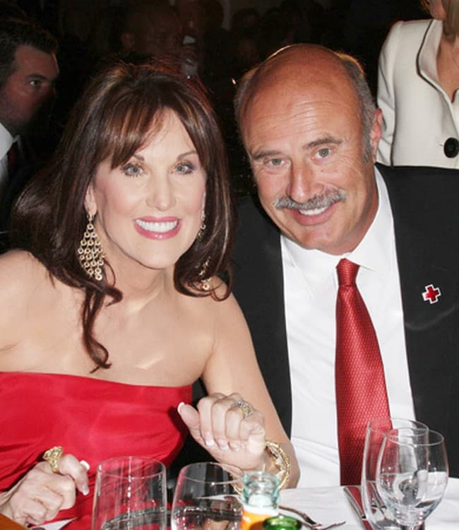 doctor phils wife plastic surgery 1