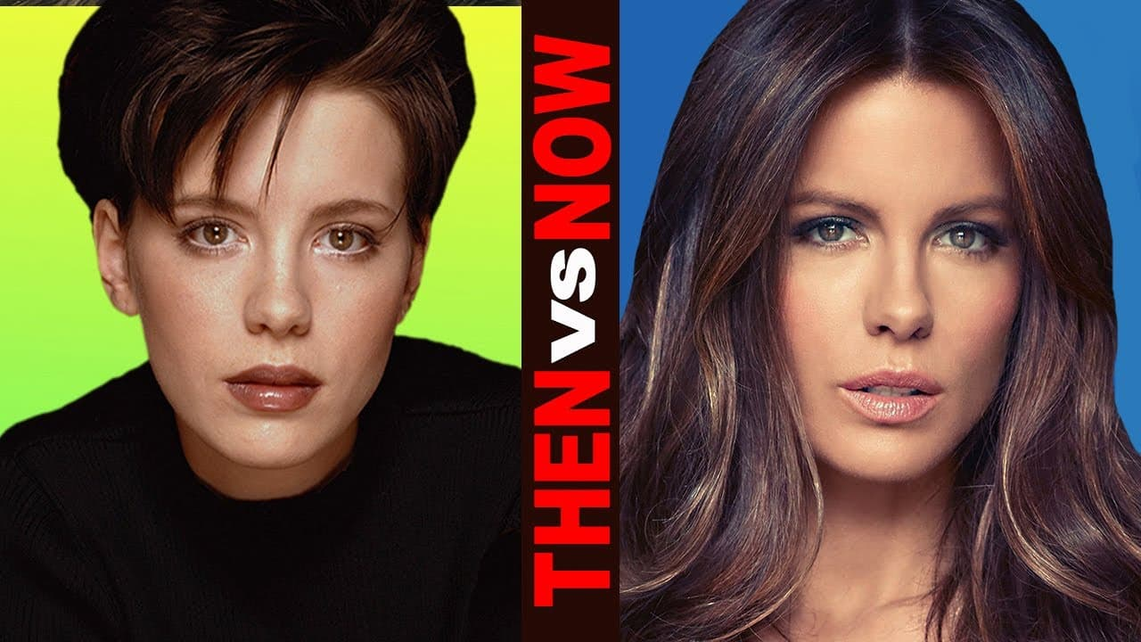 Kate Beckinsale Before Plastic Surgery