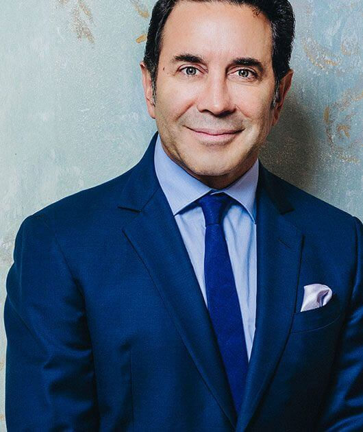 Doctor Paul Nassif Before Plastic Surgery