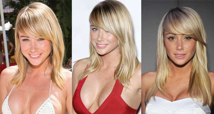 Sarah Jean Underwood Before Plastic Surgery photo - 1